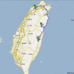 Taiwan East