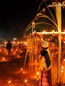 灯りの祭典3
