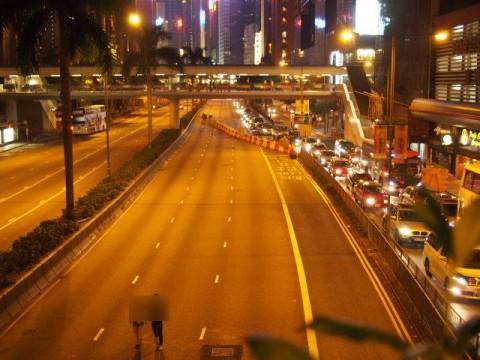HK_road